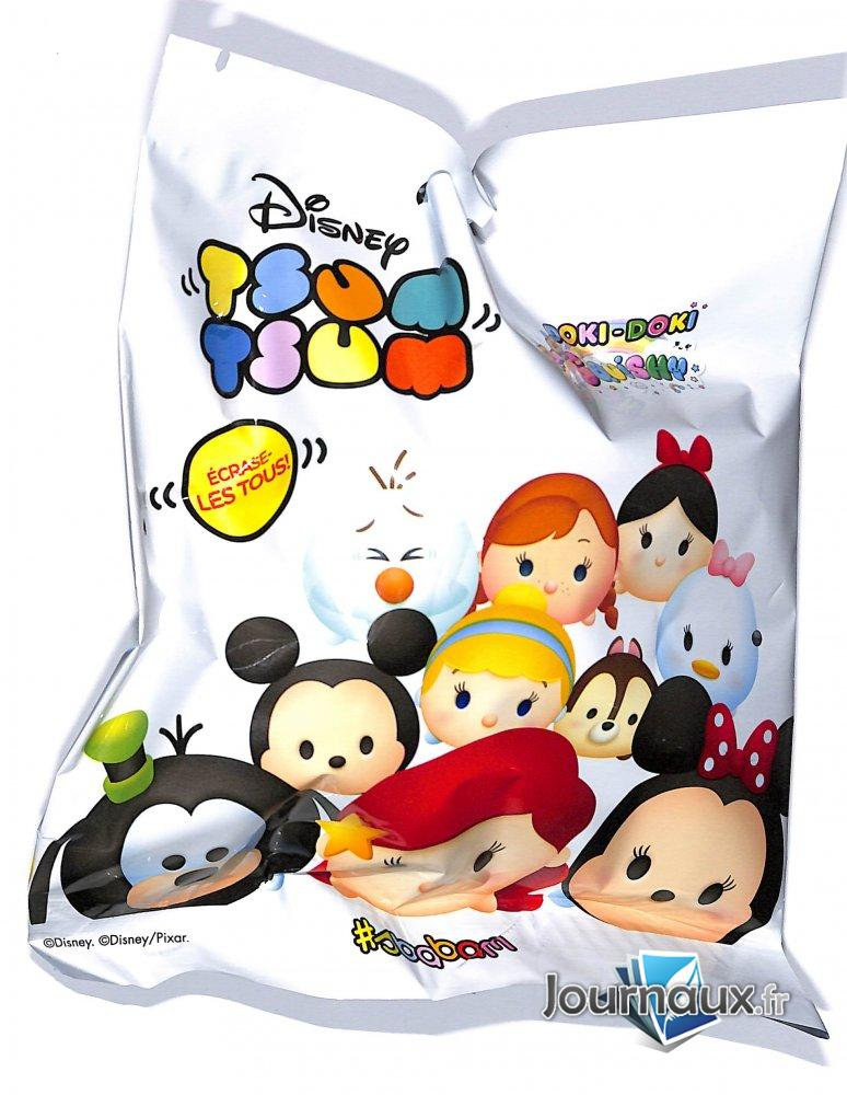 Disney Squishy Tsum Tsum