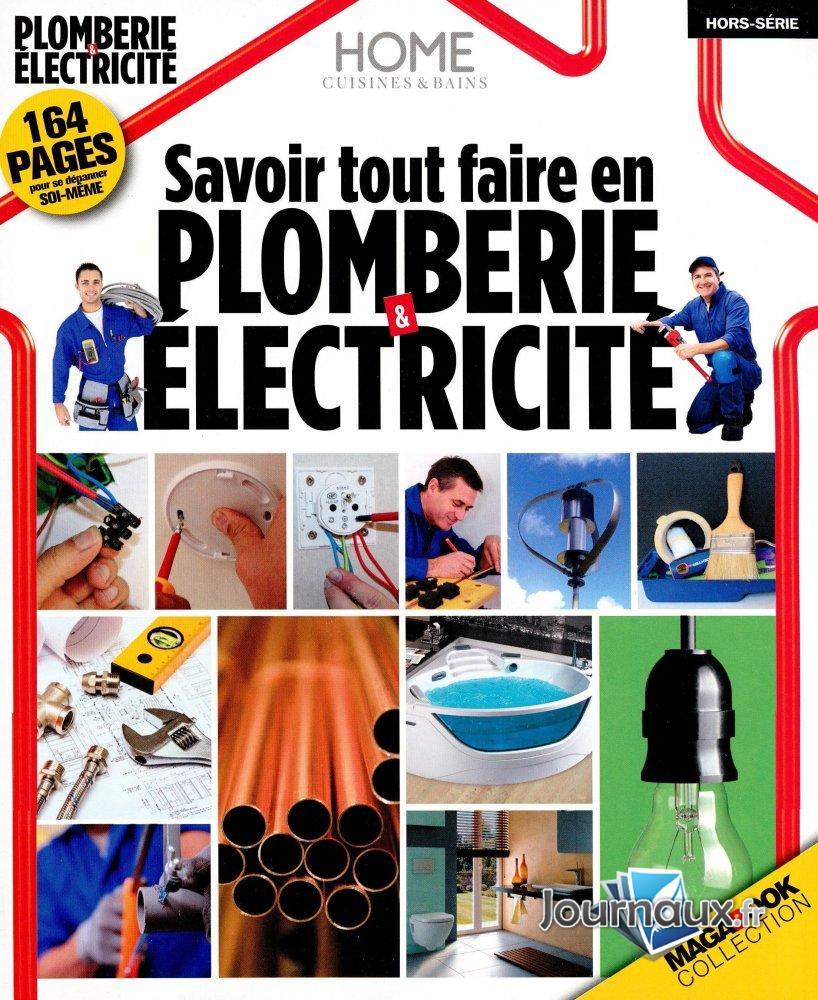 Home Cuisines & Bains Hors-Série