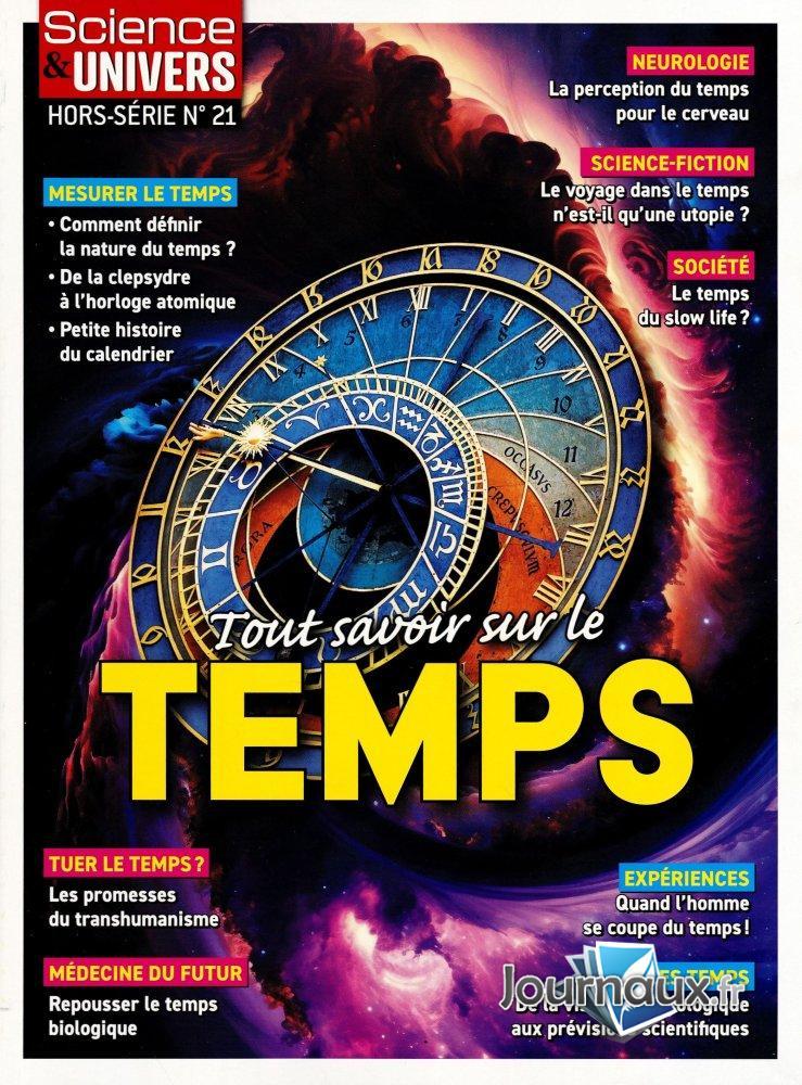 Science & Univers Hors-Série