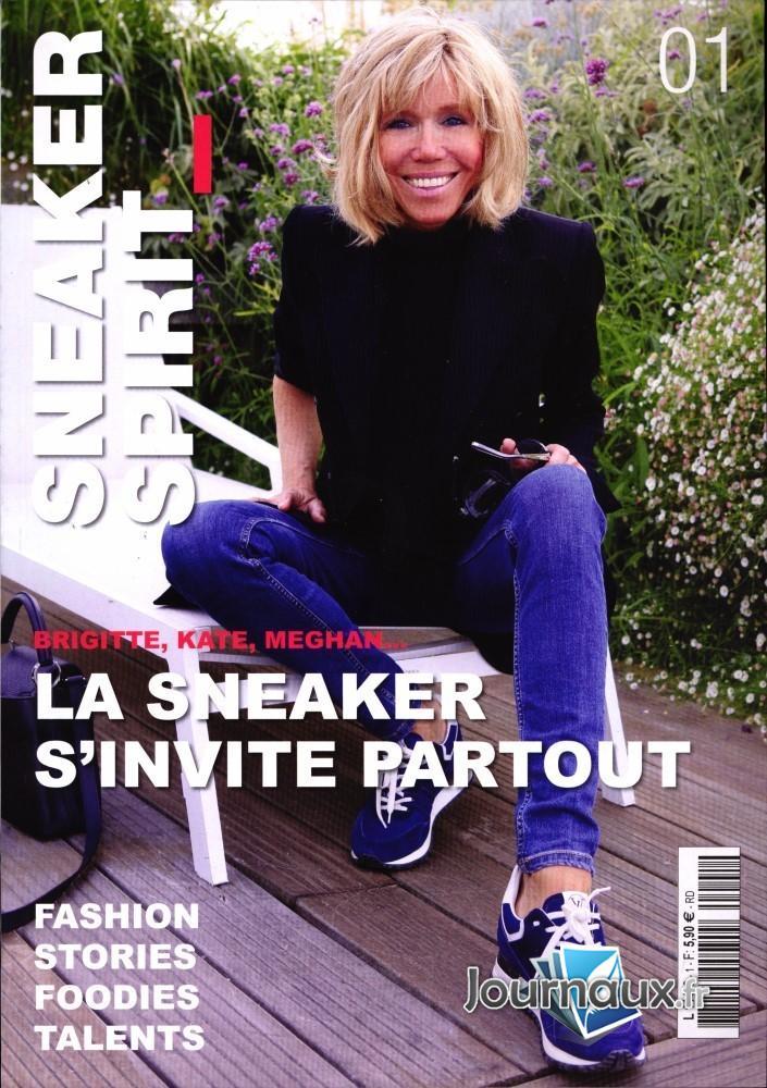 Sneaker Spirit