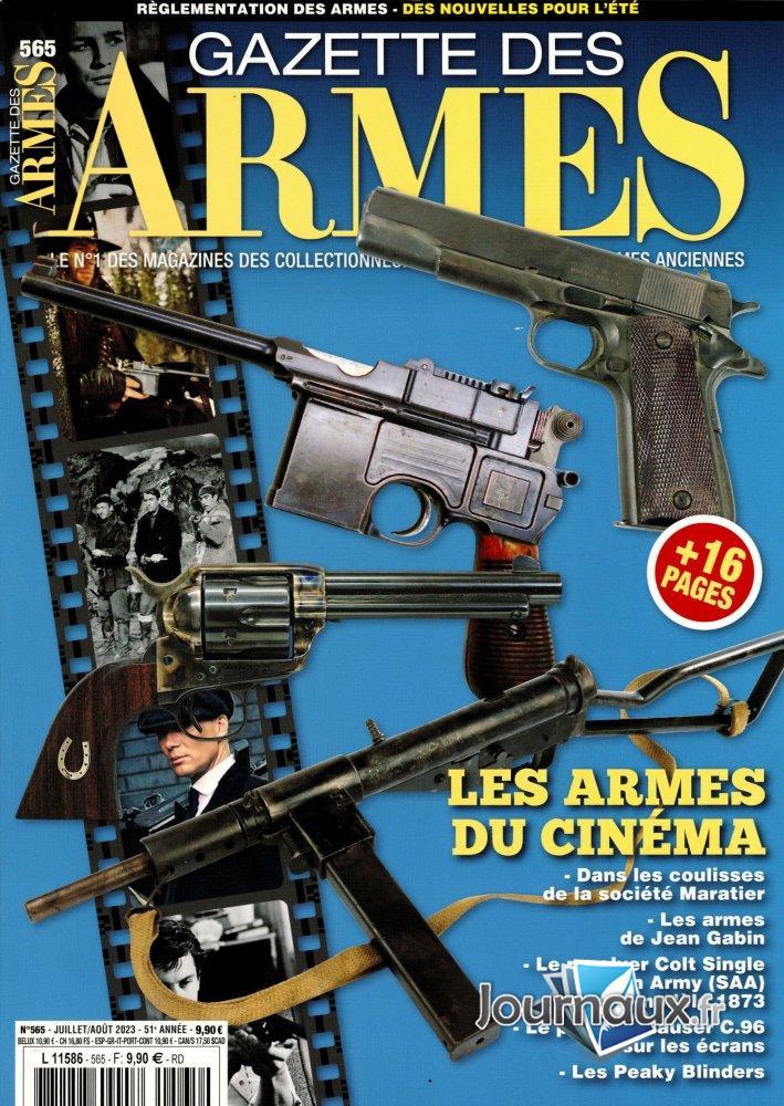 Gazette des Armes