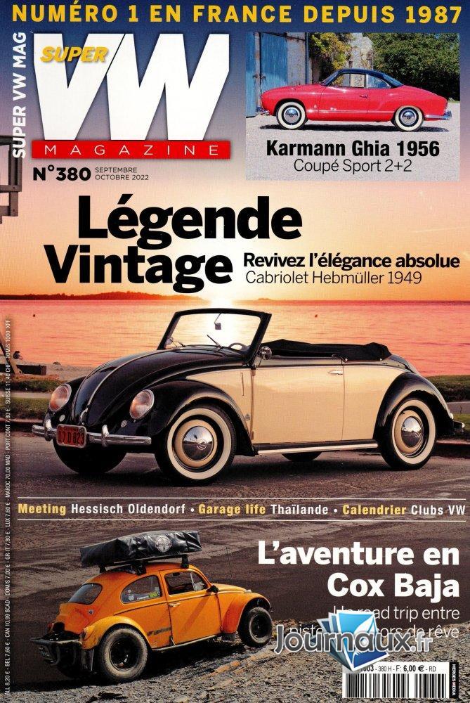 Super VW Magazine