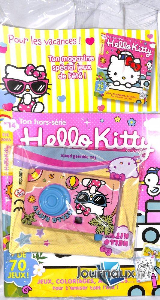 Hello Kitty Hors-Série