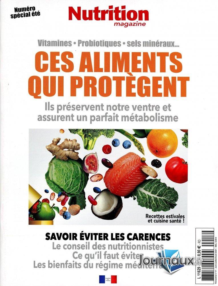 Nutrition Magazine