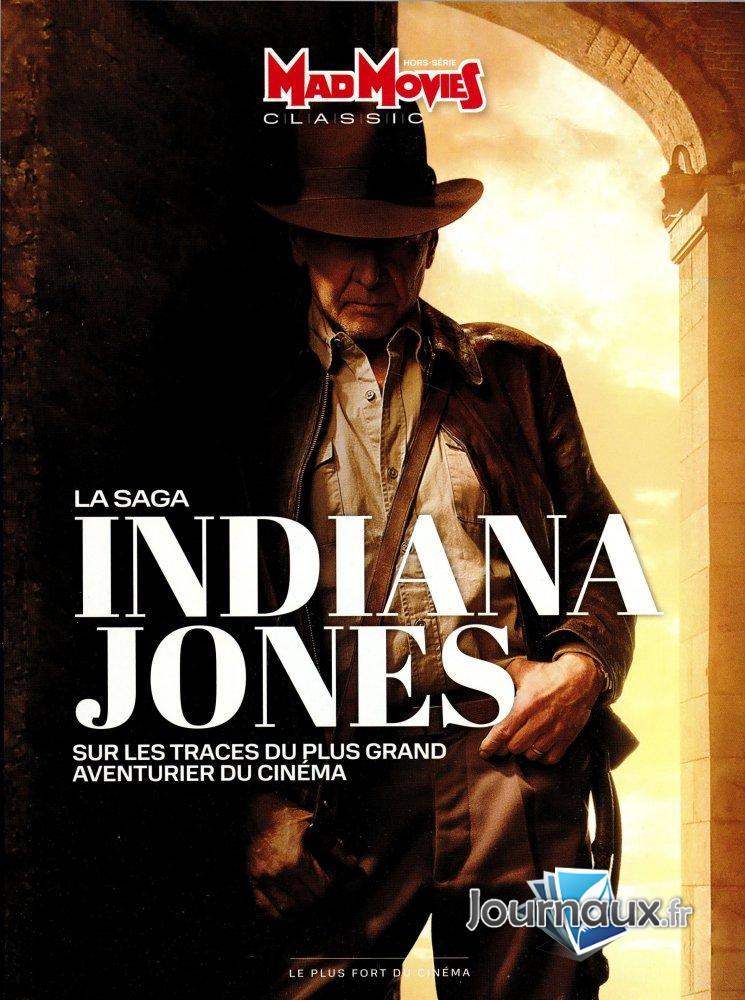 Mad Movies Hors Série