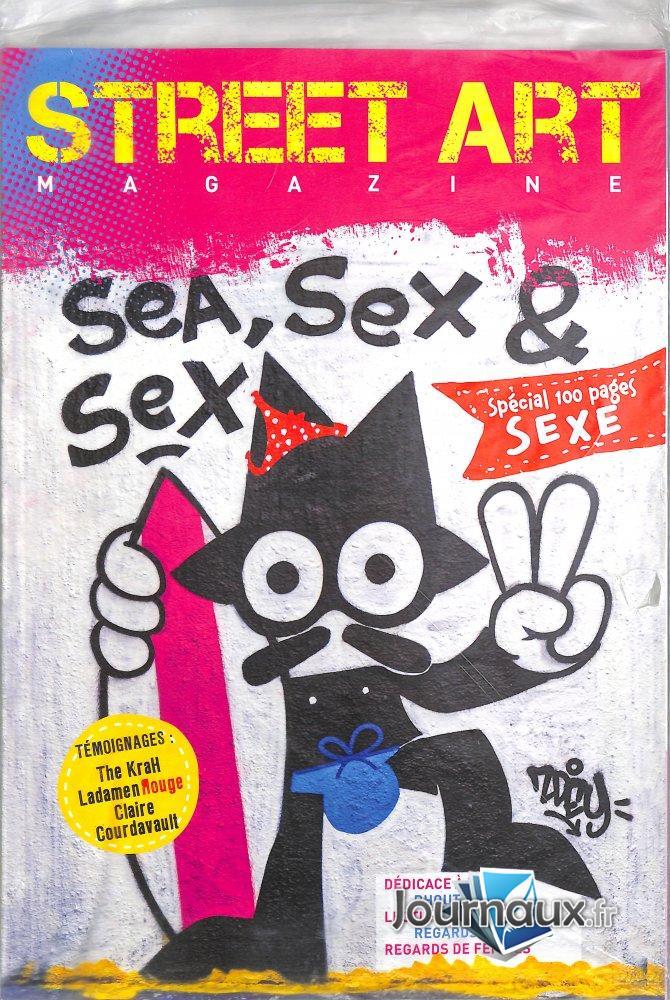 Street Art  ( REV)