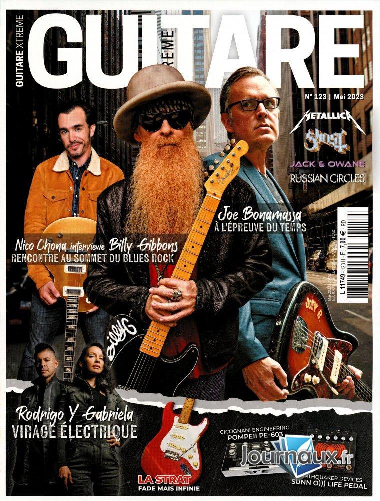 Guitare Xtreme