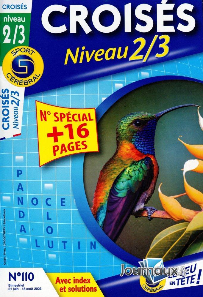 SC Croisés Niv 2/3