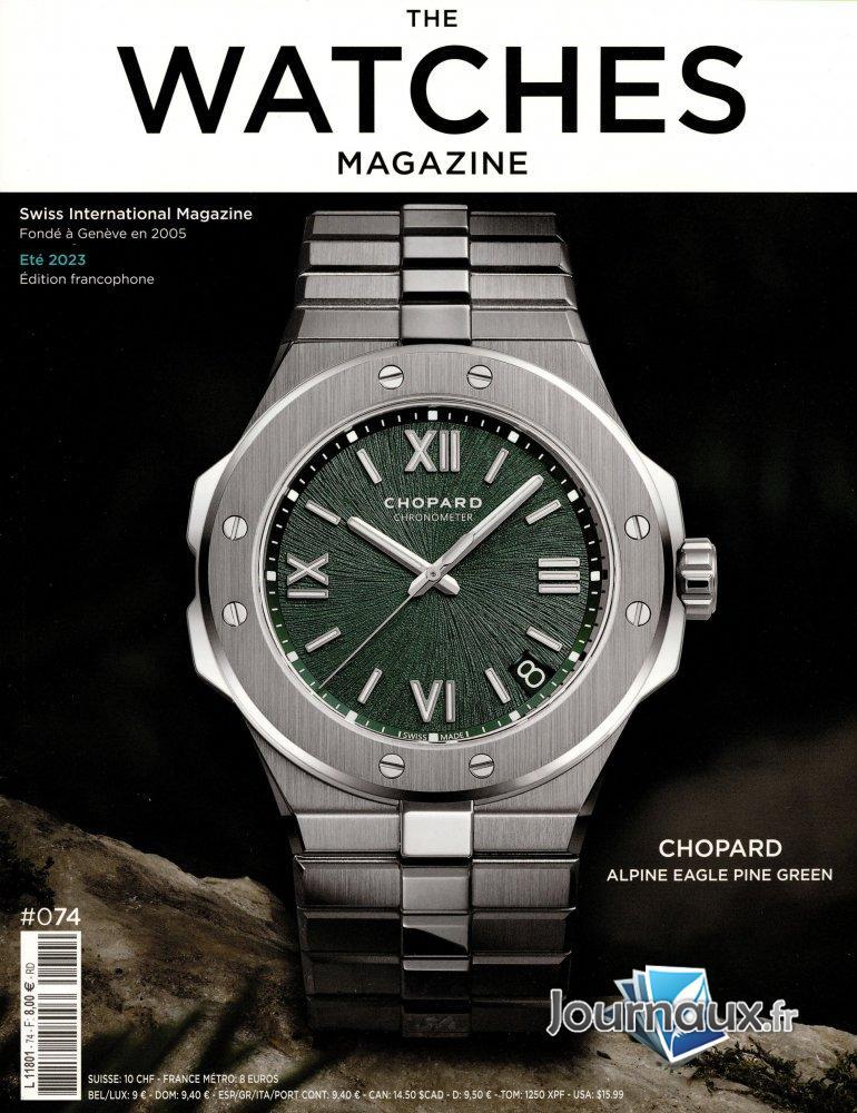 The Watches Magazine