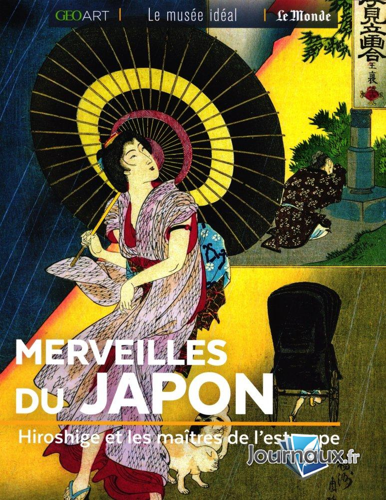 Merveilles du Japon - Hiroshige et les Maîtres de l'Estampe