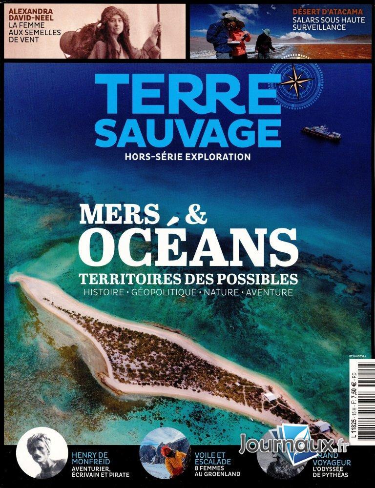 Terre Sauvage Hors-Série