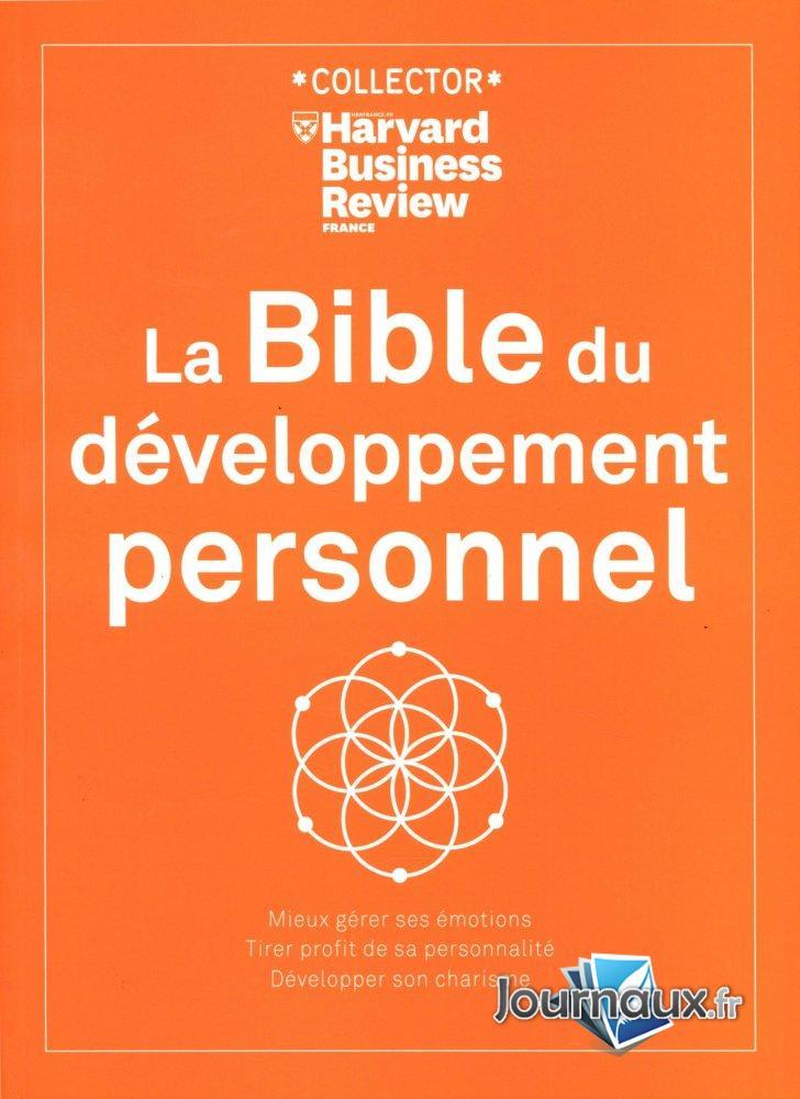 Harvard Business Review France (REV)