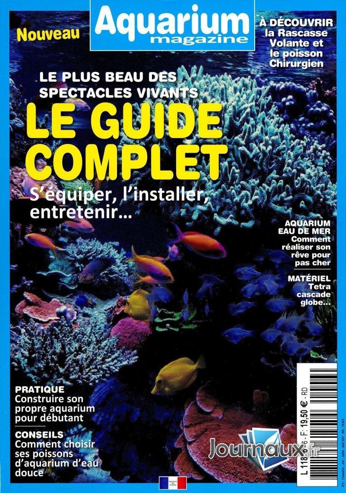 Aquarium Magazine