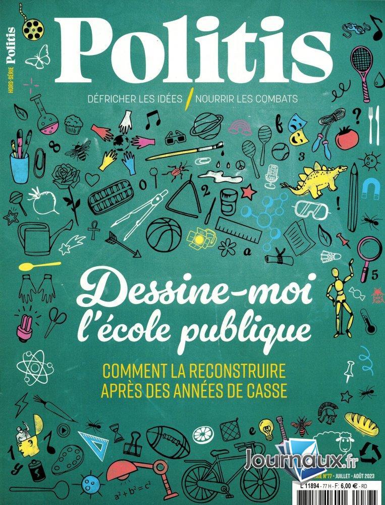 Politis Hors-Série
