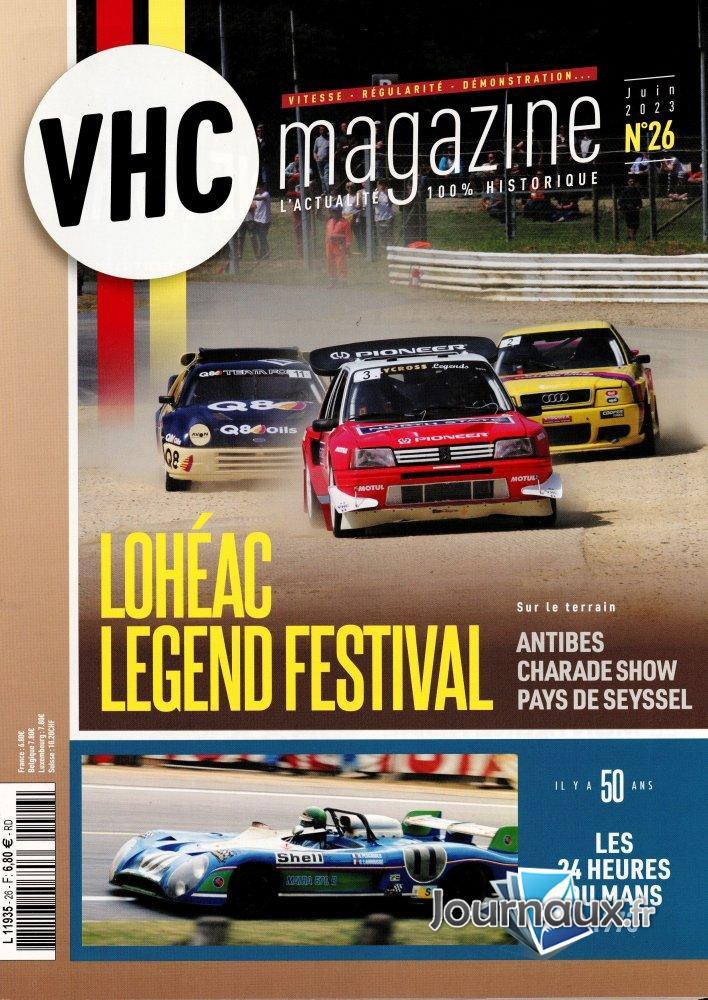 VHC Magazine