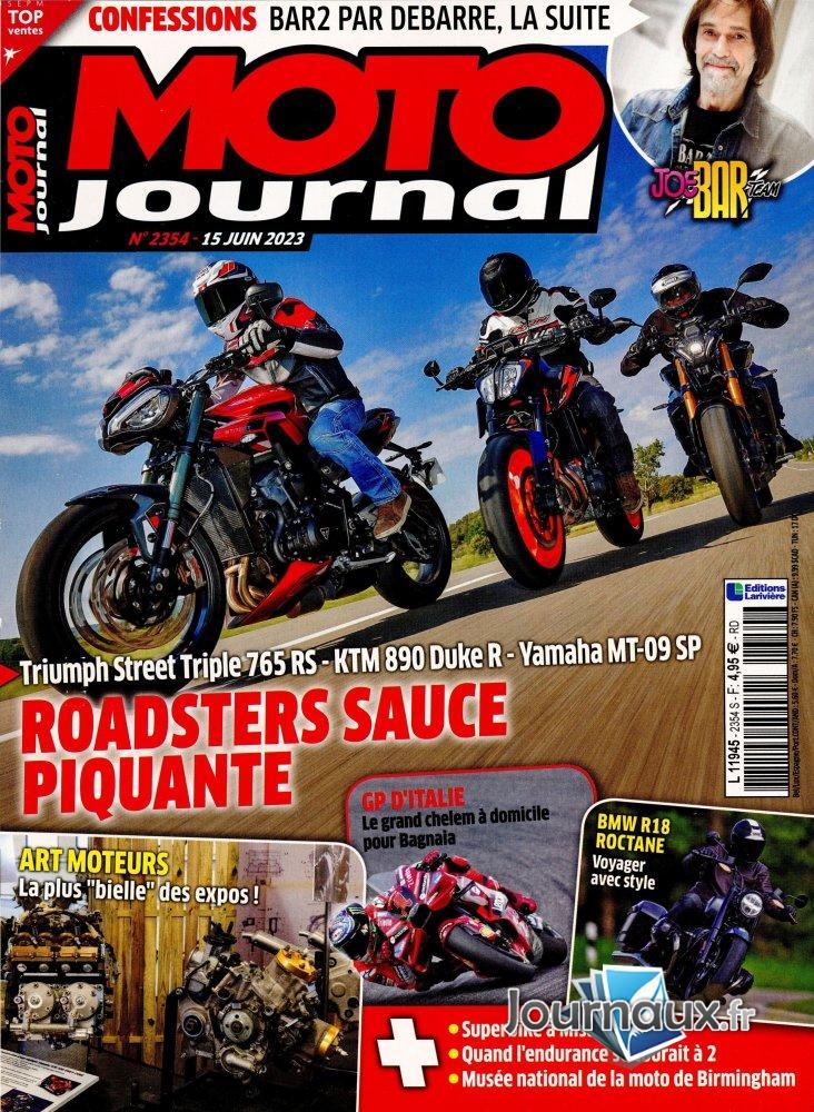 Moto Journal