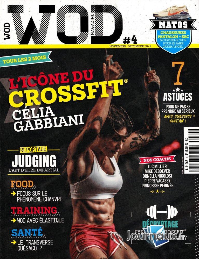 WOD Magazine