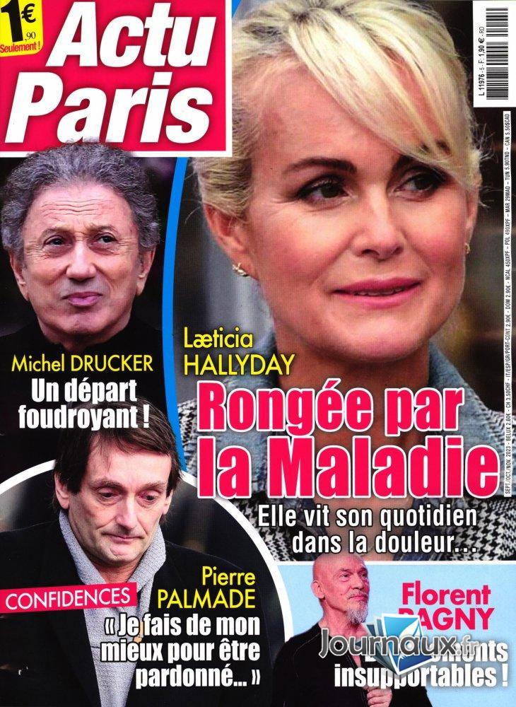 Allo Paris
