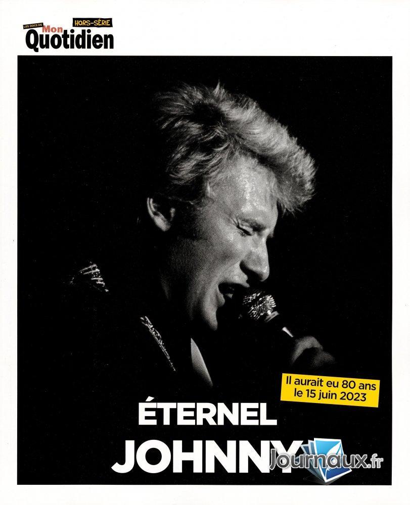 Les Docs De Mon Quotidien Hors-Série