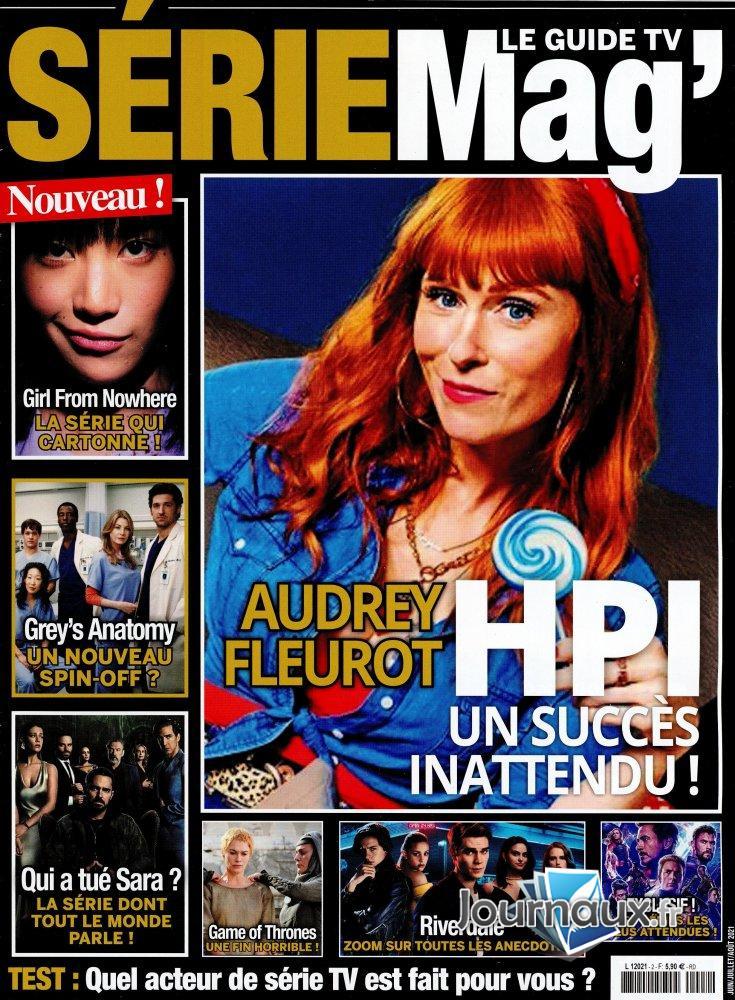 Série Mag'