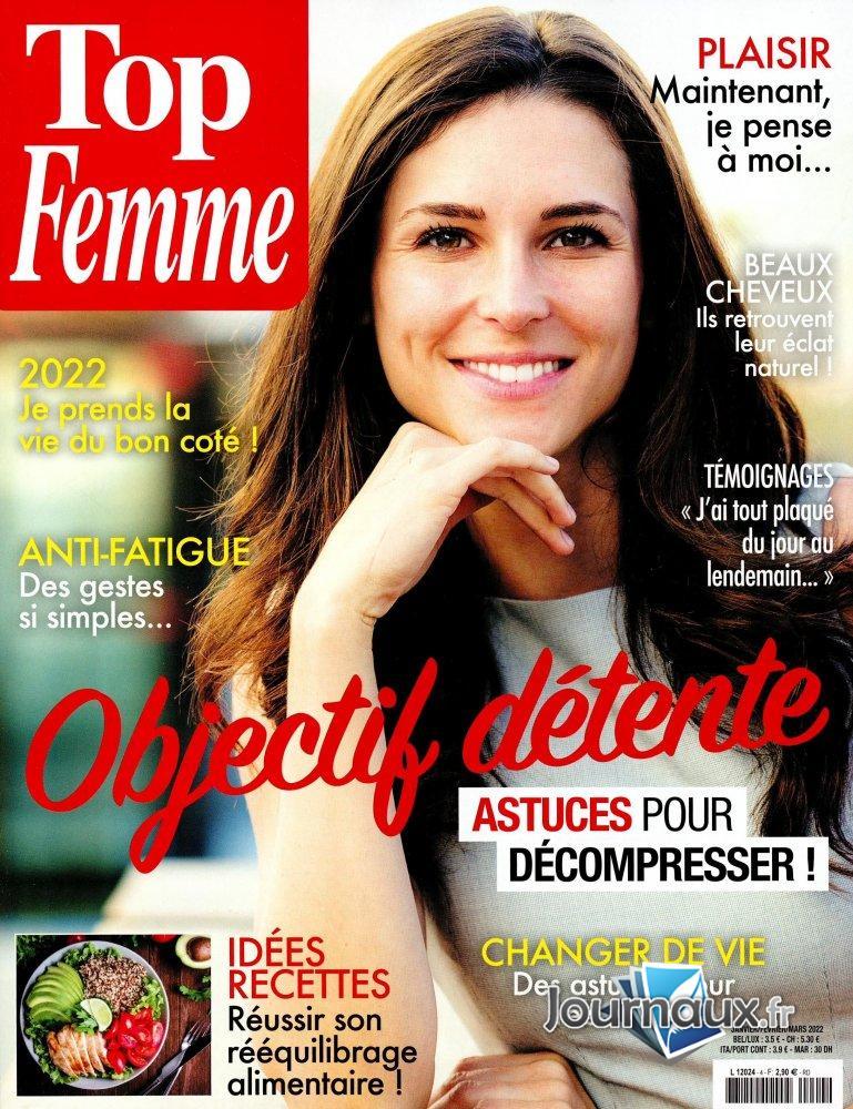 Top Femme