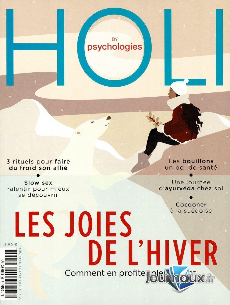 HOLI (by Psychologies)