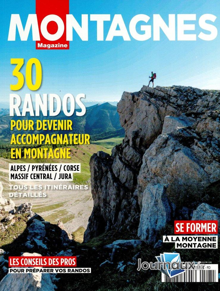 Montagnes magazine Hors-série