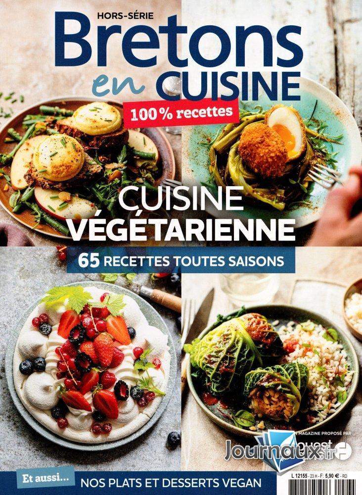 Bretons En Cuisine Hors-Série
