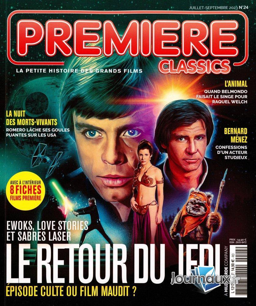 Premiere Classics