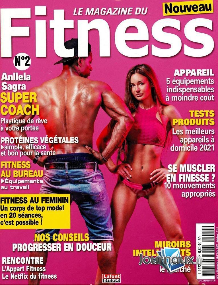 Le Magazine du Fitness
