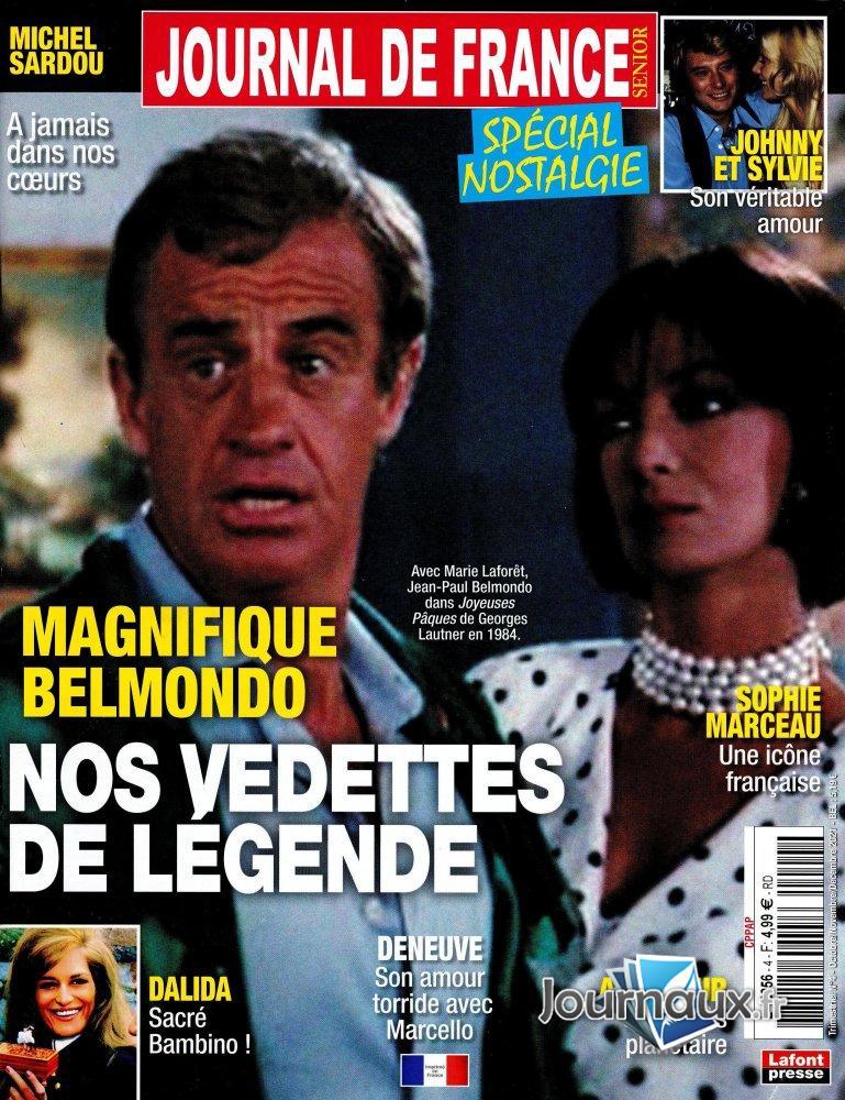 Journal de France Senior