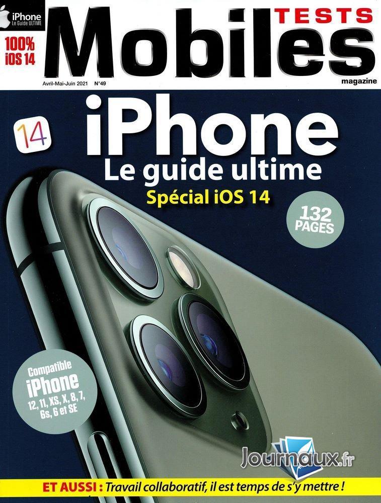 Tests Mobile Magazine
