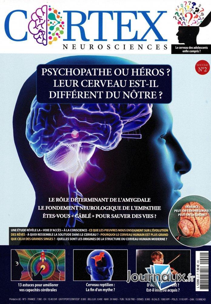 Cortex Neurosciences