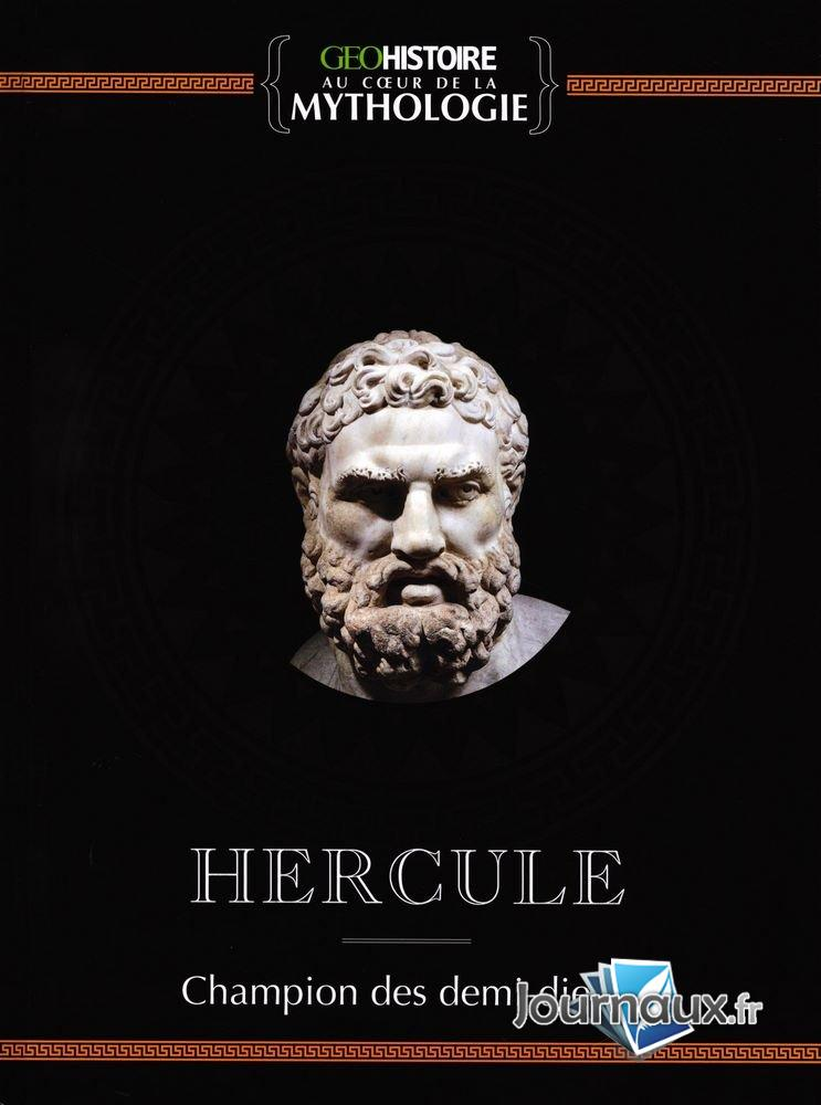 Hercule - Champion des Demi-Dieux