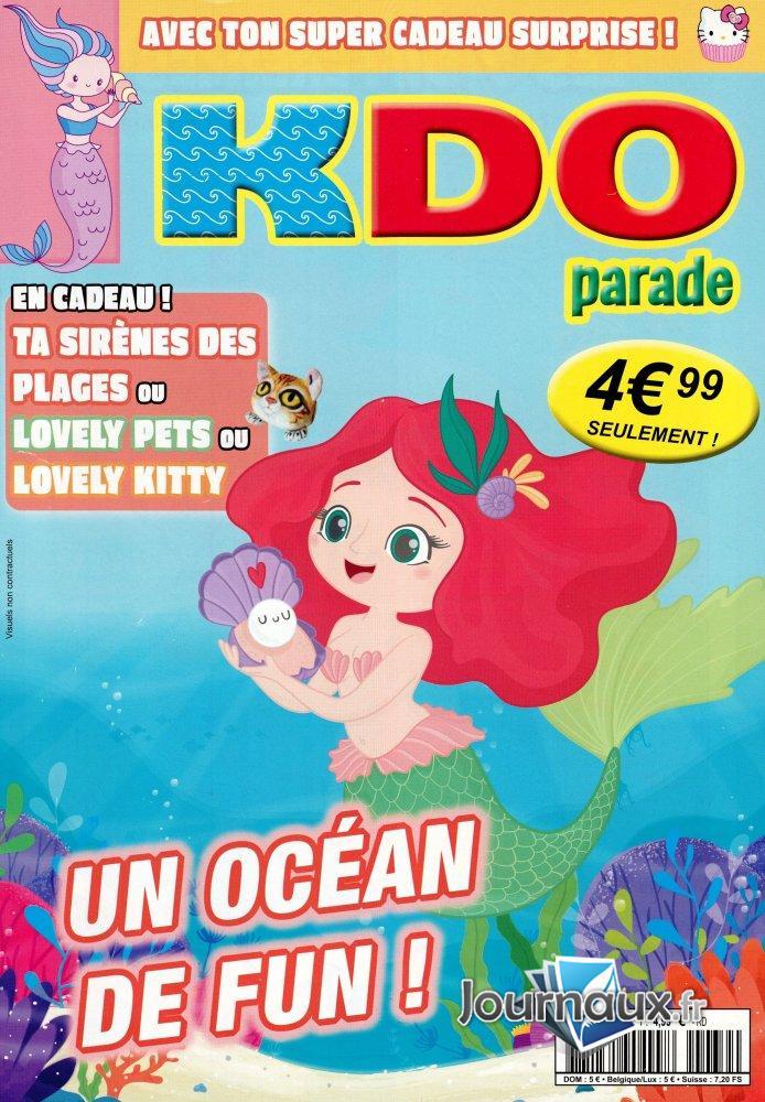 KDO Parade