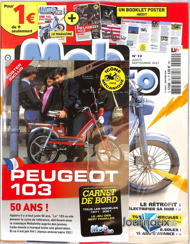 Mob&Co + Livret