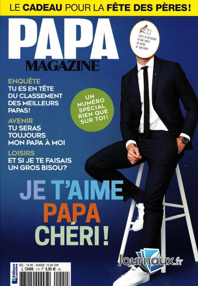 Papa Magazine