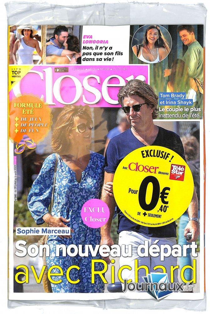 Télé Star + Closer