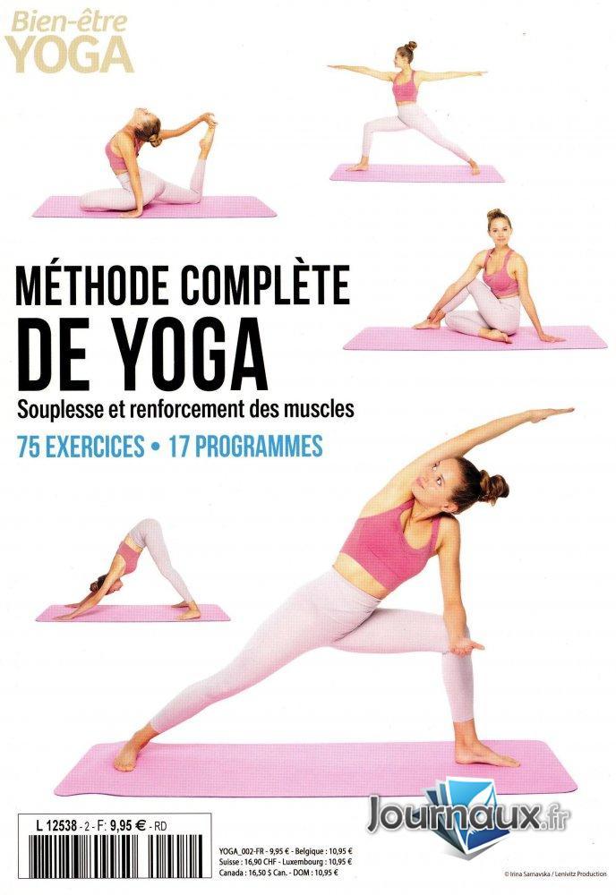 Bien-être Yoga
