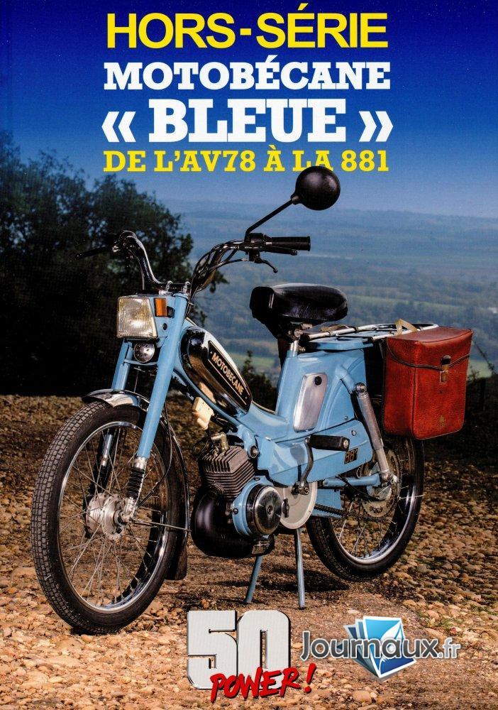 50 Power ! Hors-Série