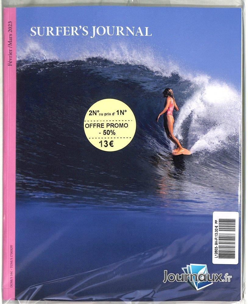 Surfer's Journal + 2ème Numéro