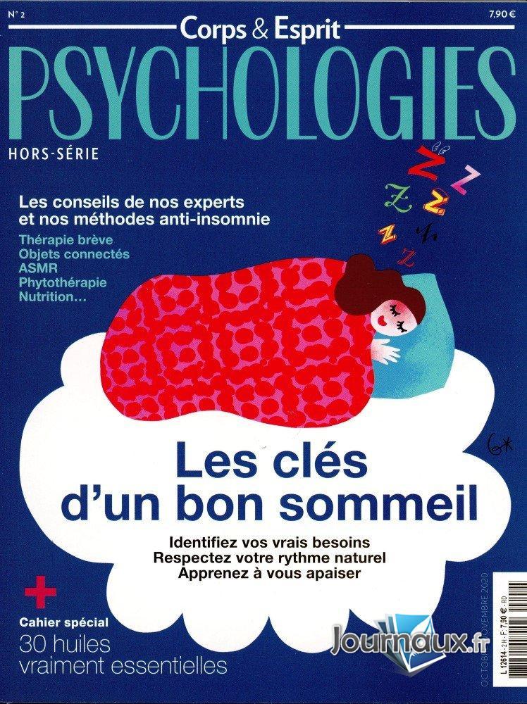 Corps & Esprit Psychologie
