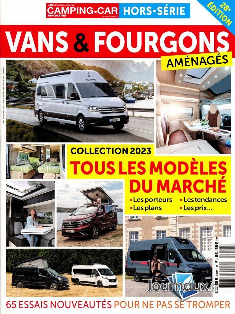 Camping-Car Hors-Série (Remise en Vente)