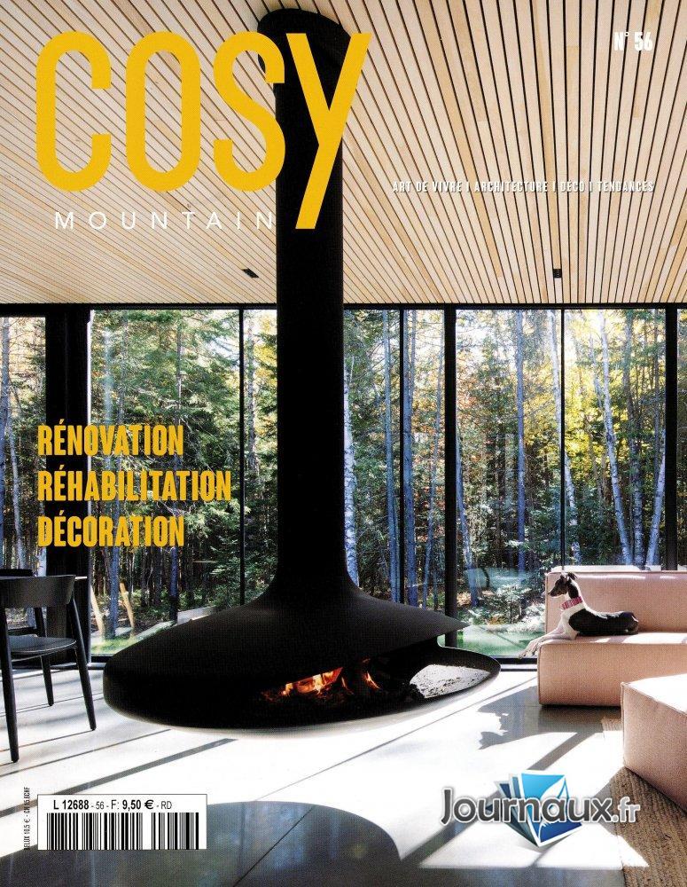 Cosy mountain