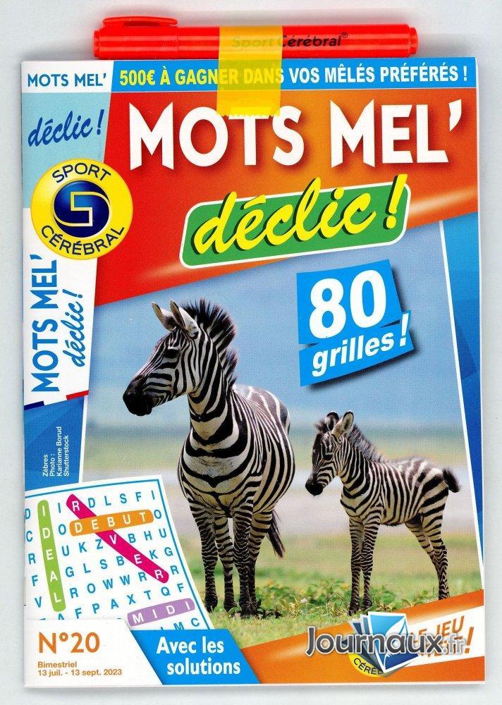 SC Mots Mel' Déclic