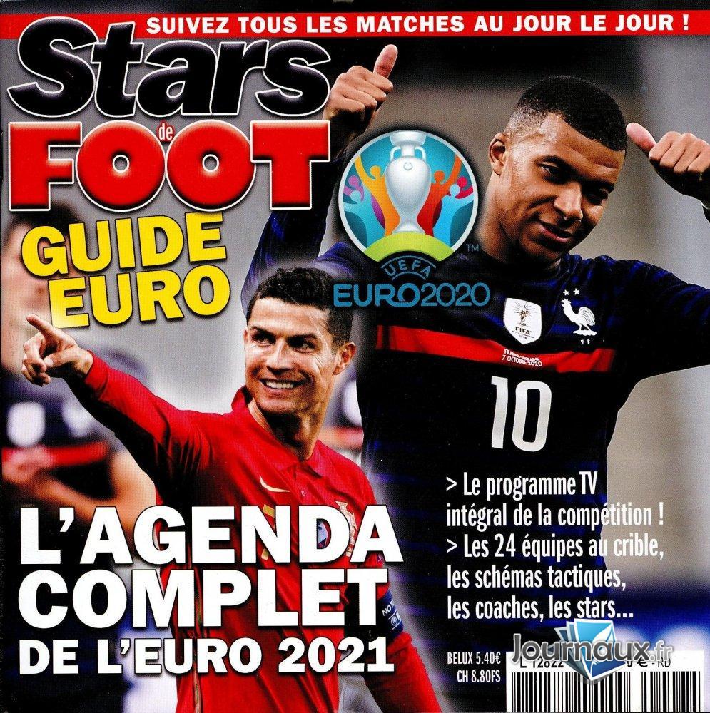Star de Foot - Guide Euro
