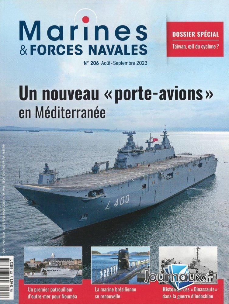 Marines & Forces Navales