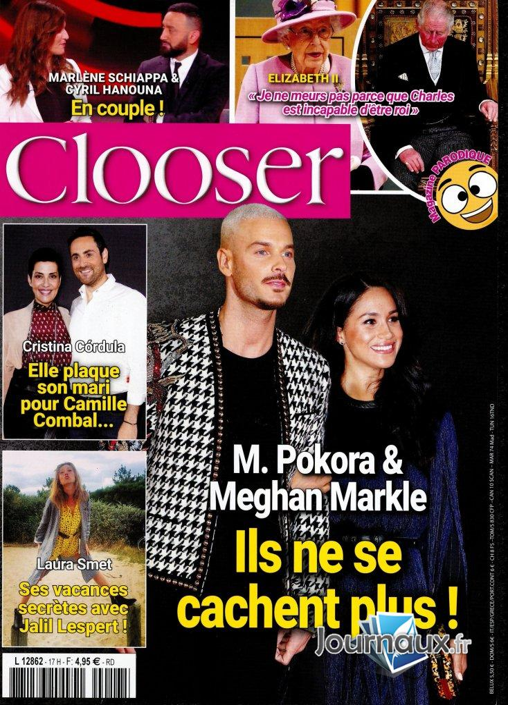 Clooser