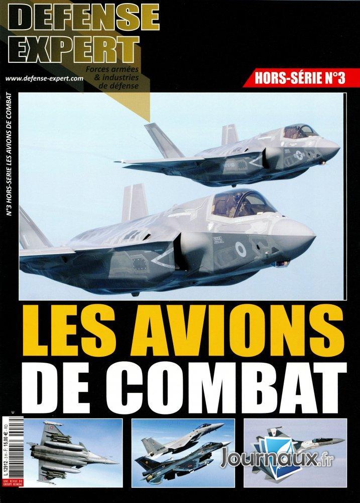 Défense Expert Hors-Série
