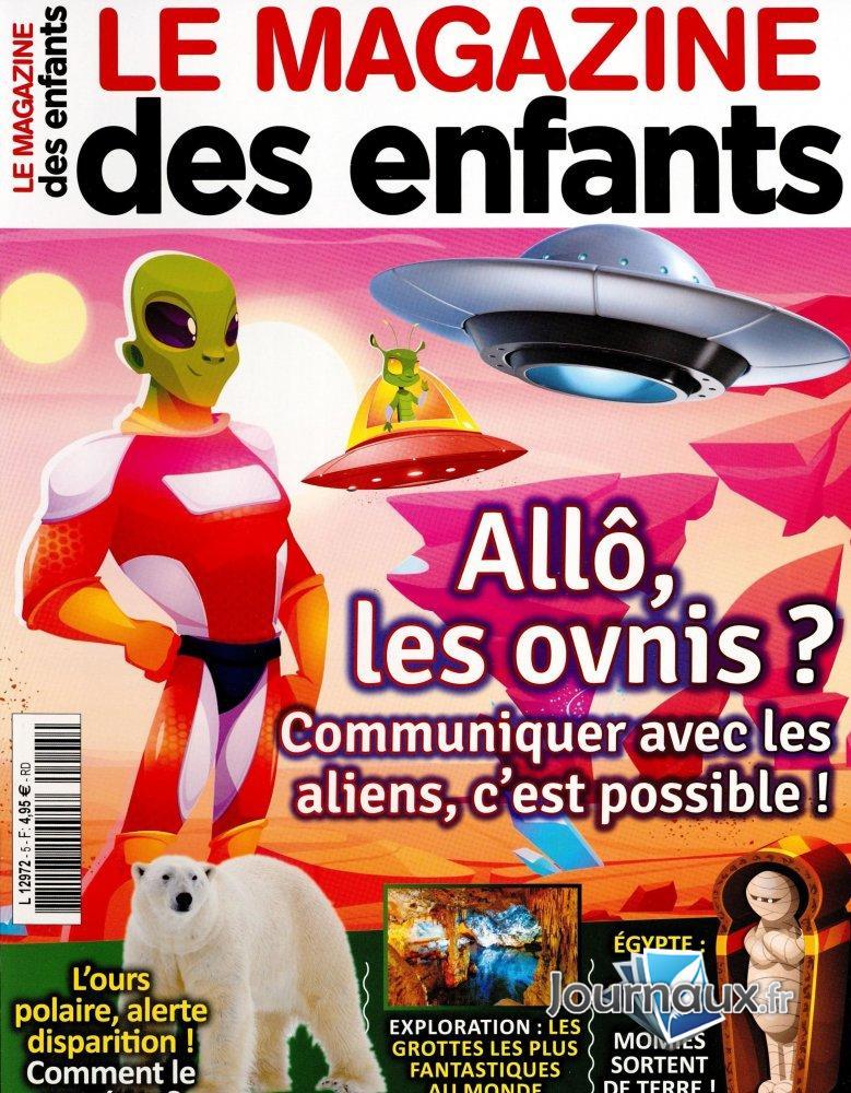Le Magazine des Enfants
